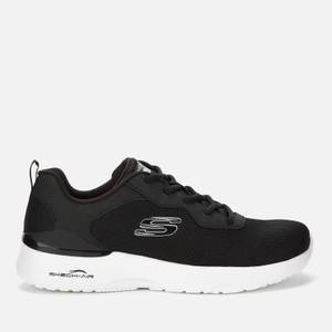 Skechers Women's Skech-Air Dynamite Radiant Choice Running Style Trainers - Black