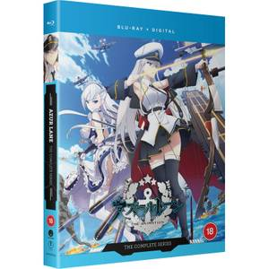Azur Lane: Season 1 - Blu-ray