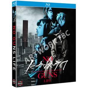 No Guns Life Season 2 (Episodes 13-24) Blu-ray + Free Digital Copy