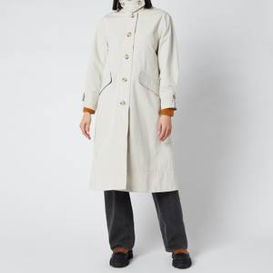 Barbour X Alexa Chung Women's Julie Jacket - Mist