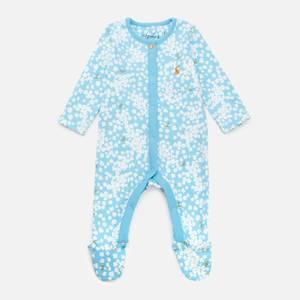 Joules Baby Razamataz Bee Baby Gro - Blue