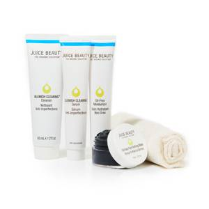 Juice Beauty Blemish Clearing Solutions Kit (Worth $50.00)