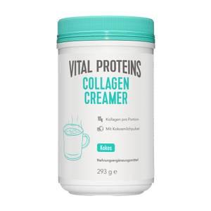 Collagen Creamer 293g - Kokos