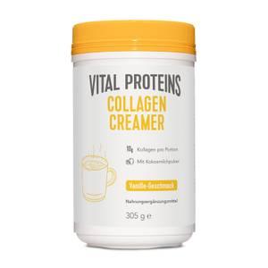 Collagen Creamer 305g - Vanille-Geschmack