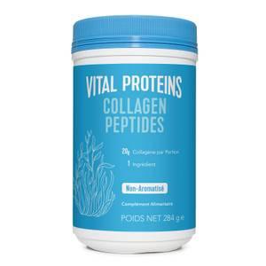 Collagen Peptides - 284g - Non aromatisé