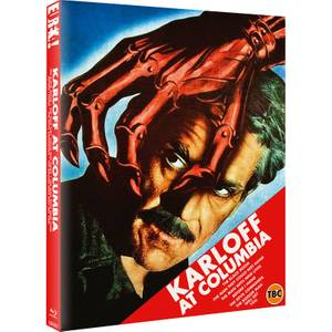 Karloff at Columbia (Eureka Classics) Limited Edition