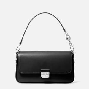 MICHAEL Michael Kors Women's Bradshaw Small Shoulder Bag - Black