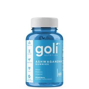 Goli Nutrition Ashwagandha Gummies 240g