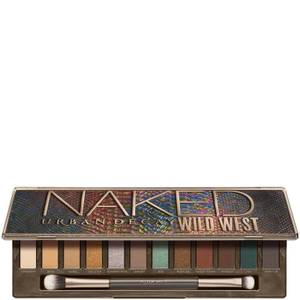 Urban Decay Naked Wild West Eyeshadow Palette 12 x 0.95g