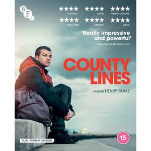 County Lines (Dual Format Edition)