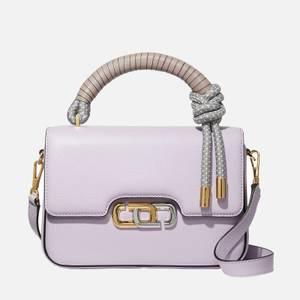 Marc Jacobs Women's The J Link Shoulder Bag - Fair Orchid