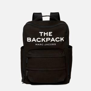 马克·雅各布斯(Marc Jacobs)女士背包-黑色