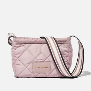 Marc Jacobs Women's Essentials Messenger Bag - Bark