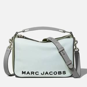 Marc Jacobs Women's The Soft Box 23 - Icy Mint Multi