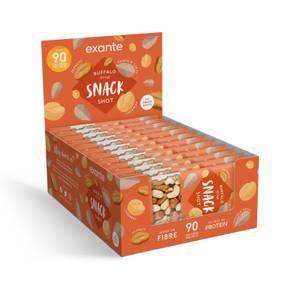 Buffalo Style Snack Shot- Box of 12