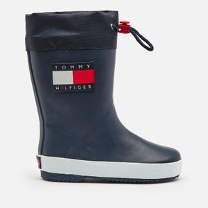 Tommy Hilfiger Toddlers' Rain Boots - Blue