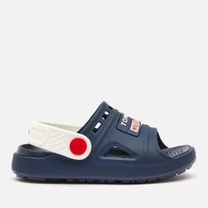 Tommy Hilfiger Boys' Comfy Sandals - Royal Blue