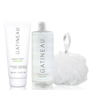 Gatineau Hydrating Shower Essentials Set