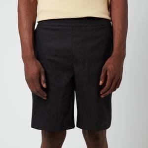 Holzweiler Men's Raford Shorts - Black