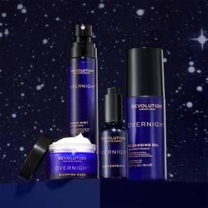 Revolution Skincare Overnight Skin Care Set