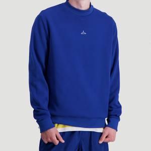 Holzweiler Men's Hanger Crewneck Sweatshirt - Blue