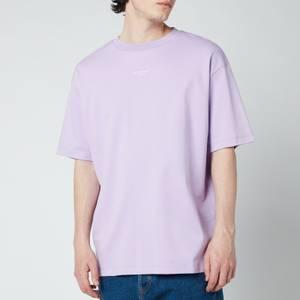Drôle de Monsieur Men's NFPM T-Shirt - Purple