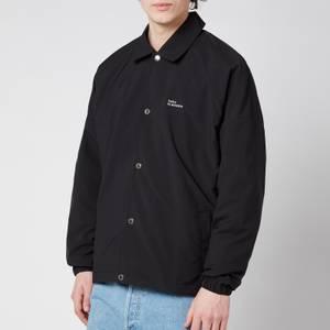 Drôle de Monsieur Men's NFPM Jacket - Black