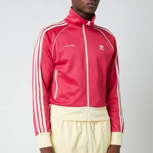 adidas X Wales Bonner Men's 70S TT Jacket - Rave Pink