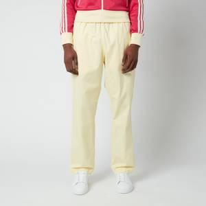 adidas X Wales Bonner Men's Gaberdine TP Trousers - Mist Sun