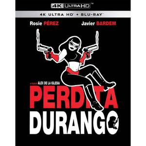Perdita Durango - 4K Ultra HD (Includes Blu-ray)