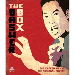 The Basher Box Set - The Prodigal Boxer & The Awaken Punch