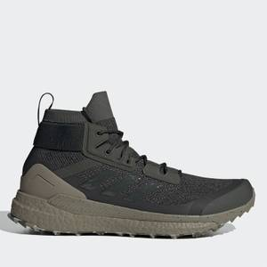 adidas X Parley Mission Men's Terrex Free Hiker Parley Hiking Shoes - Legendary