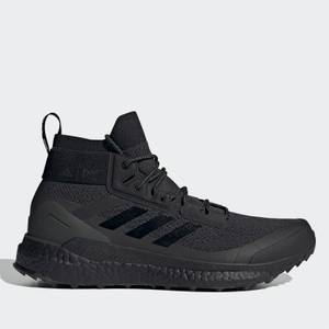 adidas X Parley Mission Men's Terrex Free Hiker Parley Hiking Shoes - Core Black