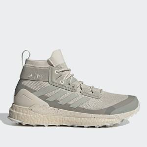 adidas X Parley Mission Women's Terrex Free Hiker Parley Hiking Shoes - Alumina
