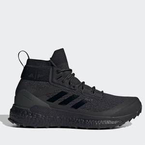 adidas X Parley Mission Women's Terrex Free Hiker Parley Hiking Shoes - Core Black