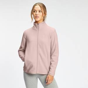 MP Women's Essential 1/4 Zip Fleece - Light Pink