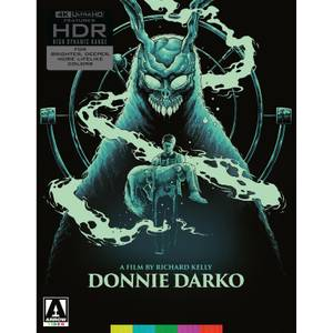 Donnie Darko - Limited Edition 4K Ultra HD
