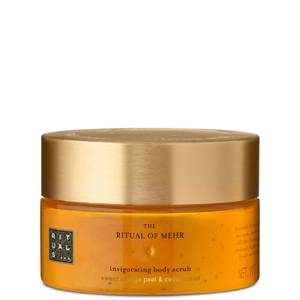 Rituals The Ritual of Mehr Body Scrub 250g