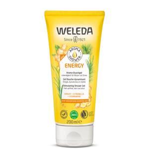 Weleda Aroma Body Wash - Energy 200ml