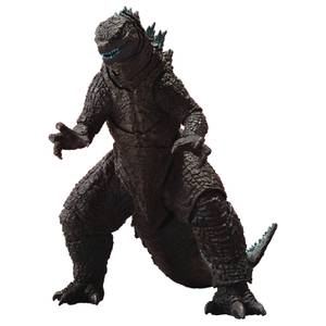 Tamashii Nations Godzilla Vs. Kong S.H. MonsterArts Figure - Godzilla