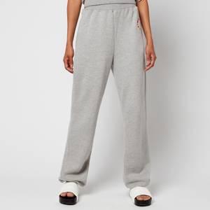 Simon Miller Women's Penn Loose Sweatpants - Heather Grey