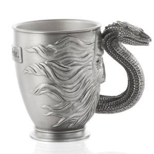 Royal Selangor Harry Potter Basilisk Mug