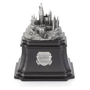 Royal Selangor Harry Potter Hogwarts Music Box