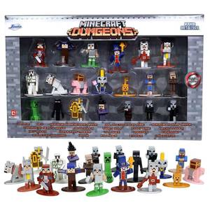 Jada Toys Minecraft 20 Pack