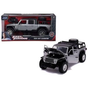 Jada Toys Fast 7 Furious Jeep 2020
