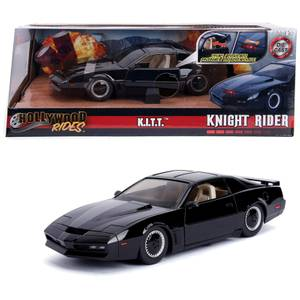 Jada Toys Knight Rider 1982 Pontiac Trans Am 1:24
