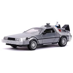 Jada Toys Back To The Future 1:24 Delorean