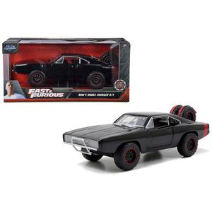 Jada Toys Fast & Furious 1970 Dodge Charger Offroad im Maßstab 1:24