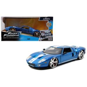 Jada Toys Fast & Furious 2005 Ford GT 1:24