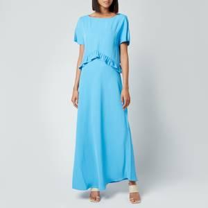Holzweiler Women's Tanya Dress - Light Blue